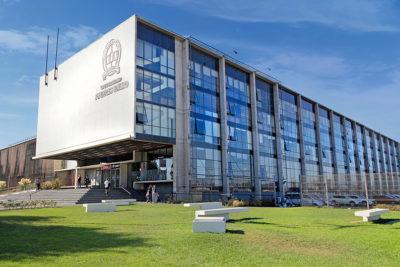 """""""Las universidades seguirán siendo entidades sin fines de lucro"""": Laureate responde críticas tras fallo del TC"""