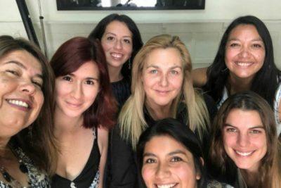 """""""Pero si nos organizamos los hombres…"""": la respuesta de un diputado del Frente Amplio a la bancada femenina"""