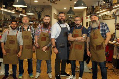 Masculinidad/es y la barba