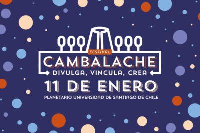 Lanzan el primer Festival del Conocimiento en el Planetario