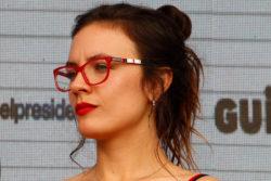 Acosador persigue hace siete años a Camila Vallejo: la diputada cuenta la historia