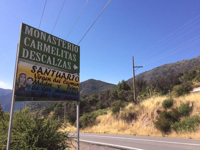 Carmelitas Descalzas pierden ante el Tribunal Ambiental por Central El Canelo
