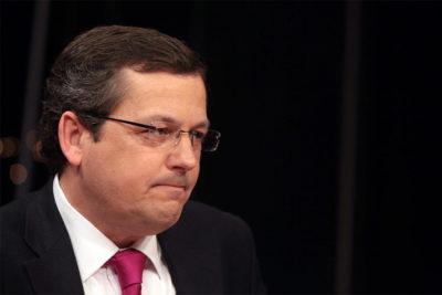 Cristián Bofill deja dirección de Prensa de Canal 13 y asume como gerente de Estrategia y Nuevos Negocios
