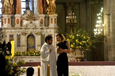 Colombina responde acusaciones de sus hermanos revelando detalles del testamento de Nicanor Parra