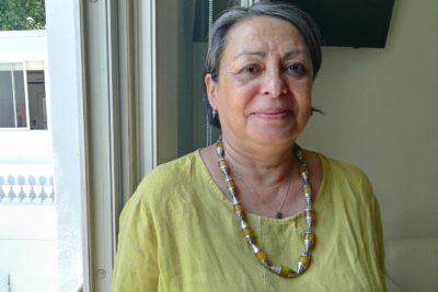 """Consuelo Contreras, directora del INDH, defiende su labor en organismo que presta servicio al Sename: """"No conocen el trabajo"""""""