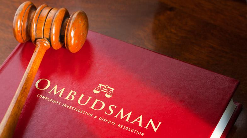 ¿Por qué es necesario un defensor del ciudadano o un Ombudsman?