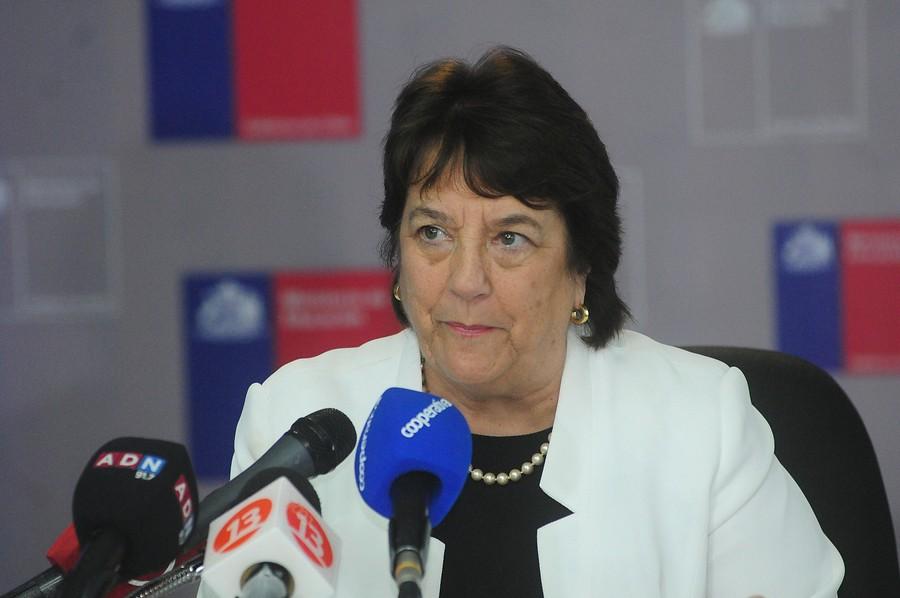"""""""Delpiano apunta a Hacienda por retraso en proyecto que modifica el CAE"""""""