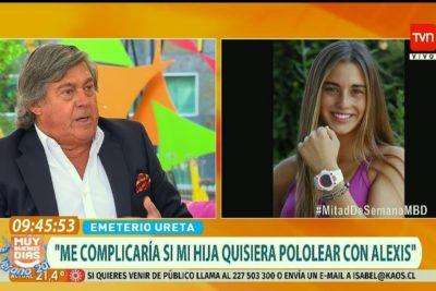"""""""¿Qué hace un acosador de mujeres en pantalla?"""": funa masiva al matinal de TVN darle pantalla a Emeterio Ureta"""