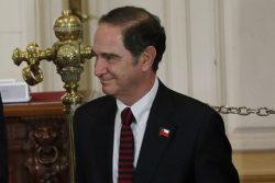 """Hernán Larraín, nuevo ministro de Justicia: """"Punta Peuco es una cárcel que debe seguir"""""""