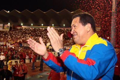 Hugo Chávez resucita en Twitter, a cinco años de su muerte