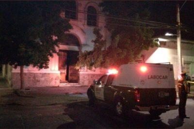 """""""La única iglesia que ilumina es la que arde"""": nuevo ataque incendiario en víspera de la llegada del Papa"""