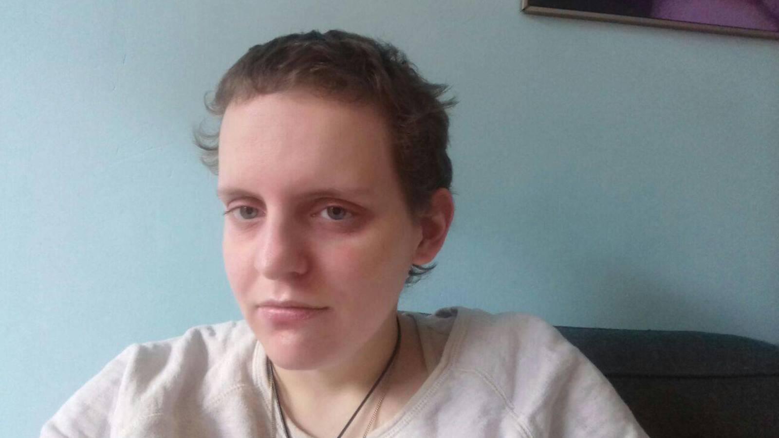 La cruda historia de la joven de 29 años que se someterá a eutanasia hoy, pese a no tener una enfermedad terminal