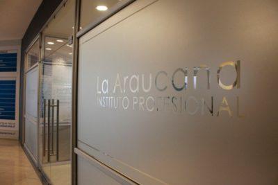 En qué consiste el convenio entre IP La Araucana y AIEP