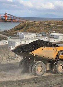 Comisión Ambiental de Magallanes rechazó tronaduras de Mina Invierno en Isla Riesco