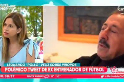 VIDEO |Su rostro lo dice todo: a Karina Álvarez se le cayó la cara con palabras de Pamela Díaz sobre acoso callejero