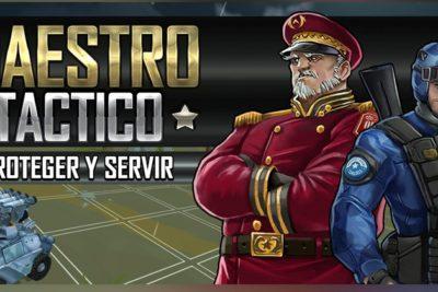 VIDEO | Servicio Militar lanzó su propio videojuego postapocalíptico para enrolar a jóvenes