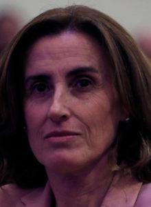 Marcela Cubillos vuelve a la política como ministra de Medio Ambiente