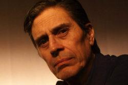 Ministerio de Cultura confirma fallecimiento del actor Marcelo Romo
