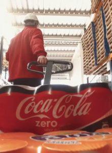 Coca-Cola recuperará el 100% de sus empaques en el mercado de aquí al 2030