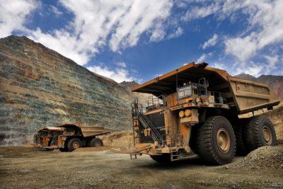 Reactivación incompleta en minería