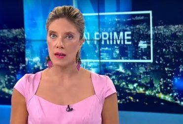 """""""La puta de la Mónica Rincón"""": hijo del Mamo Contreras lanza duros insultos y la periodista responde sin filtro"""