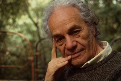 Biblioteca Nacional estrena exhibición en honor a Nicanor Parra
