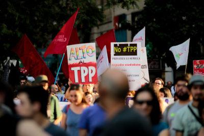 Los 5 mitos del TPP-11 desmentidos por Heraldo Muñoz