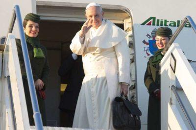 """Laicos de Osorno hacen balance de visita del Papa: """"Ahora hay menos católicos que antes"""""""
