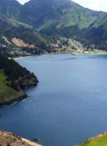 Parque Marino en Juan Fernández: critican reducción de la superficie y apuntan a presiones del sector privado