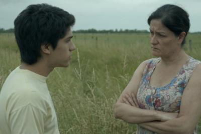 Actriz Catalina Saavedra representará a Chile en el próximo Berlinale
