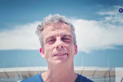 """""""Y uno como hueón llamando a votar"""": el mensaje sin filtro de Pablo Schwarz contra Alejandro Guillier"""