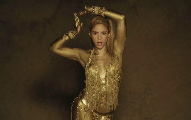 Shakira regresa a Chile en gira 2018 en medio de acusaciones de evasión de impuestos