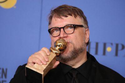 """VIDEOS   """"Porque soy mexicano"""": emotiva respuesta del director Guillermo del Toro cuando habla de México"""