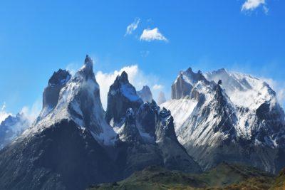 Evalúan suspender reservas para visitar el Circuito W de Torres del Paine a partir de octubre