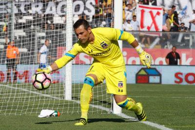 Justo Villar aclara su verdadero rol en la fallida llegada de Lucas Barrios a Colo Colo