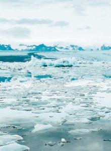 Cambio climático: el Ártico podría liberar su mercurio tóxico y contaminar los océanos