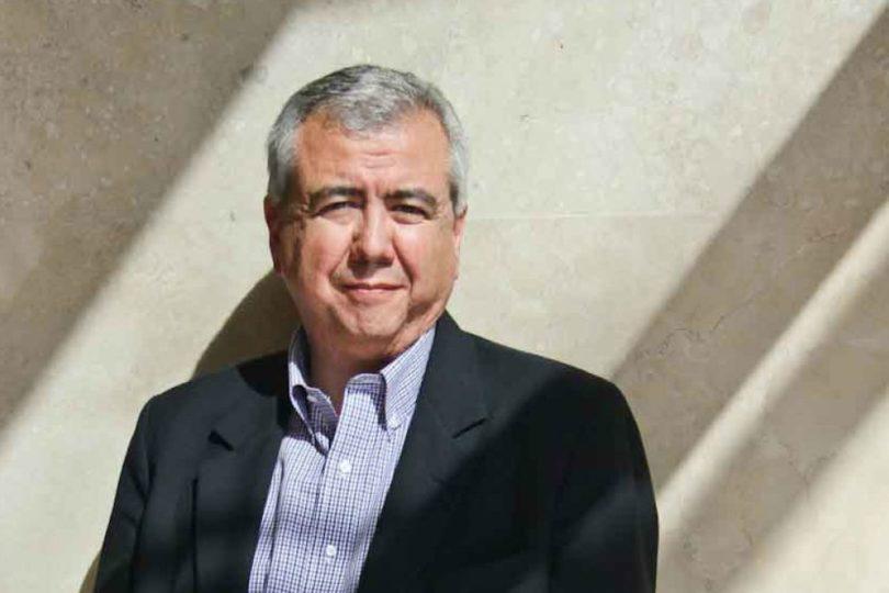 Gonzalo cordero cerebro comunicacional de pi era for Inmobiliaria popular