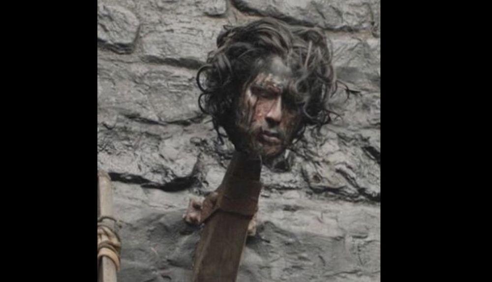 FOTOS   Game of Thrones: nueva filtración afecta grabaciones tras difundirse supuesta muerte de Jon Snow (otra vez)