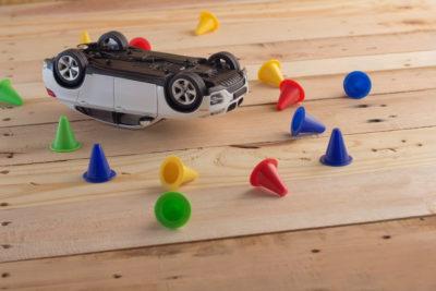 Seis maneras efectivas de proteger tu automóvil de robos