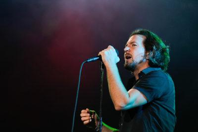 Abren nuevas localidades para concierto de Pearl Jam en Chile