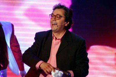 """VIDEO   Claudio Reyes denuncia que emblemático actor quiso darle """"un combo en el hocico"""" por ser de derecha"""