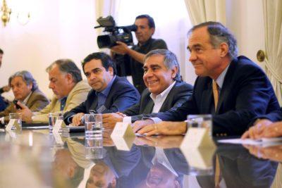 """PC por condena a Ricardo Palma Salamanca: """"No estábamos en plena democracia"""""""
