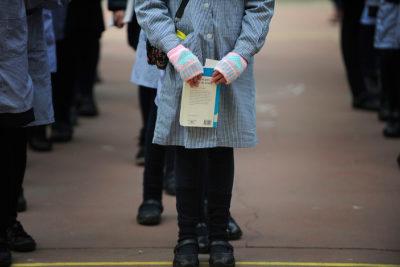 Más de de 37 mil postulaciones se realizaron en primer día del Sistema de Admisión Escolar