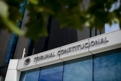 Proponen reforma para que el TC no revierta leyes aprobadas por el Congreso