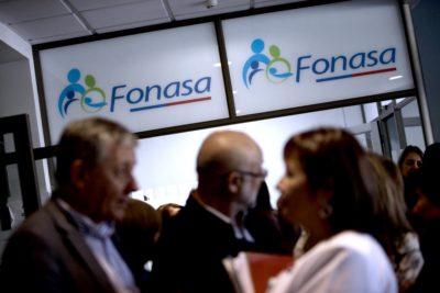 Fonasa dejará de vender bonos para consultas médicas en sucursales