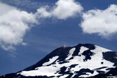 """Sernageomin advierte posible erupción del volcán Nevados de Chillán """"en las próximas semanas o meses"""""""