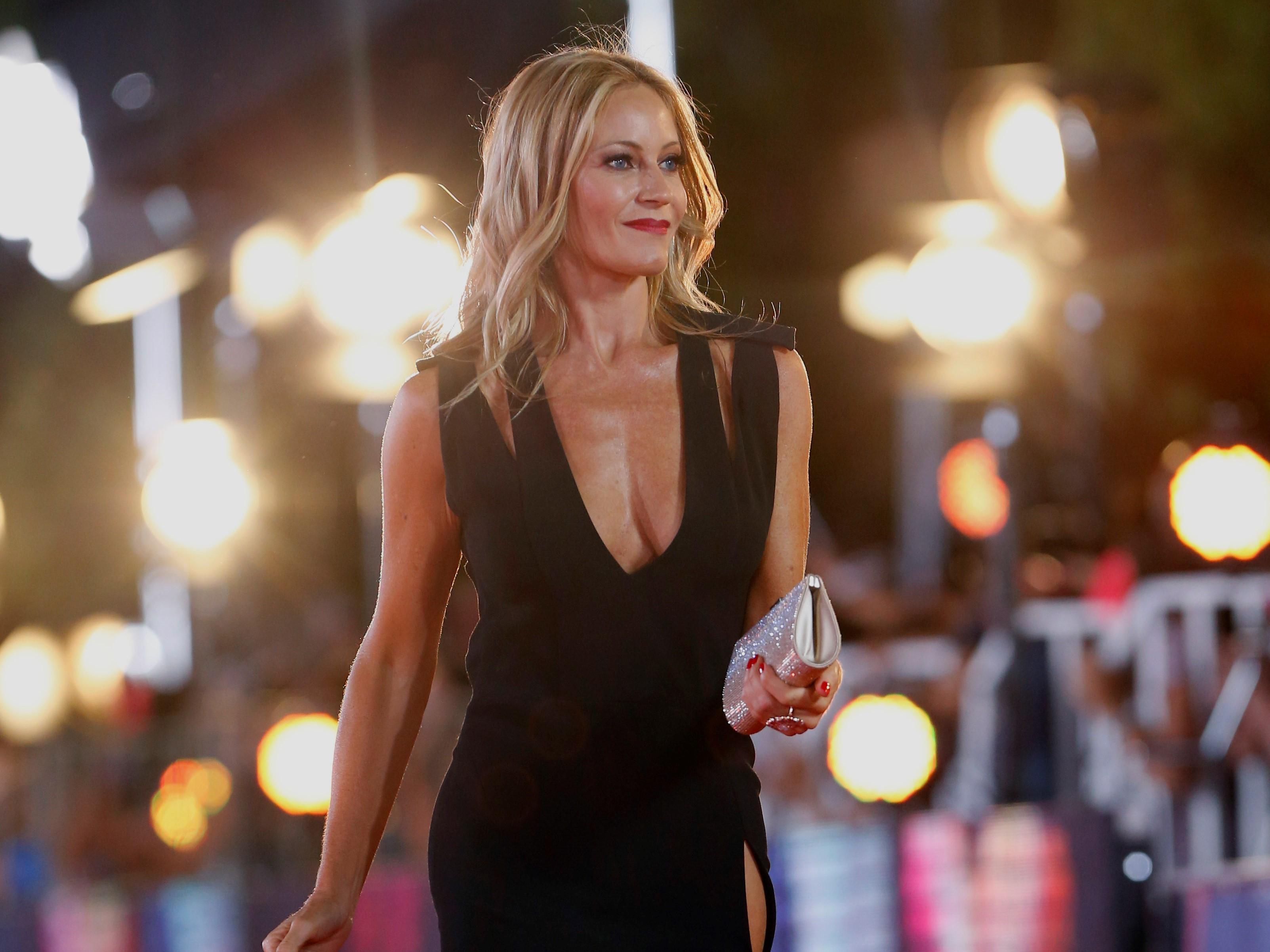"""A Marcela Vacarezza le dijeron de todo por comentario sobre fin del Miss Reef y """"las mujeres de la F1"""""""