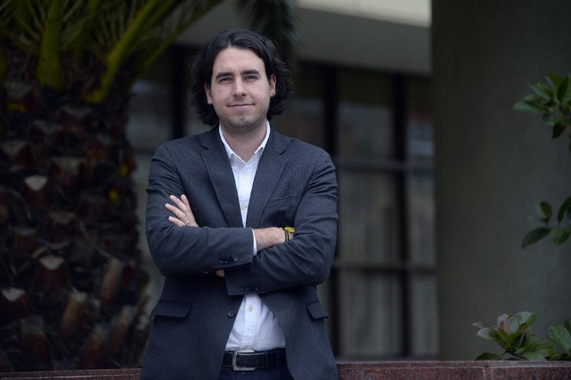 """Vlado Mirosevic: """"Chile es el país más neoliberal del mundo, la Corea del Norte del capitalismo"""""""