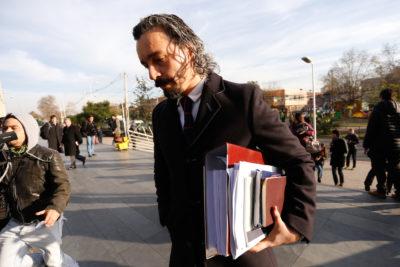 Caso SQM: fiscal Pablo Gómez busca sobreseer a 58 imputados