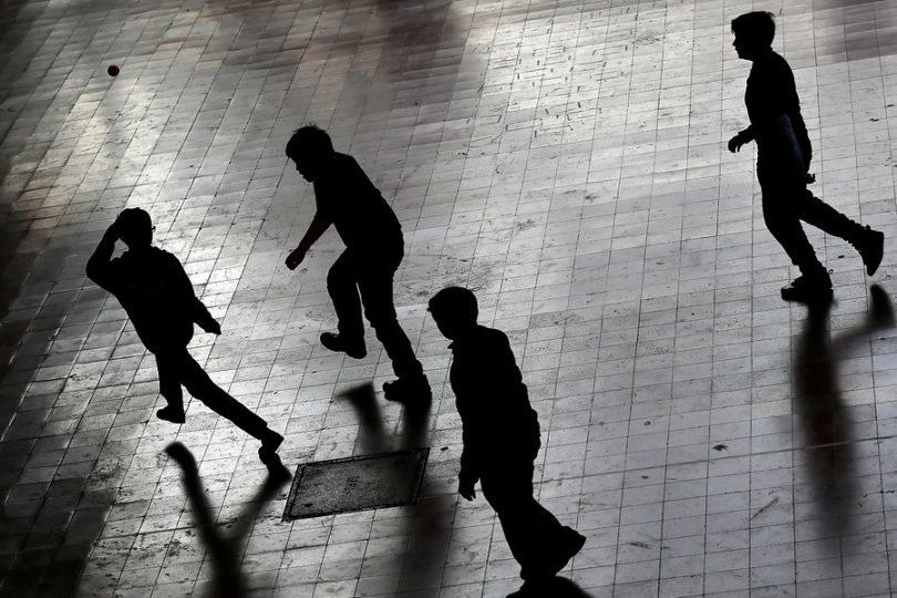El déficit atencional afecta a un 10% de los escolares en Chile